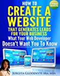 How to Create a Website that Generate...