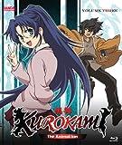 Kurokami 3 [Blu-ray]