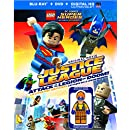 LEGO DC Super Heroes: Justice League: Attack of the...