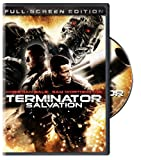 Terminator Salvation (Full-Screen Edition)