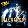 Blues Caravan 2012 : Girls With Guitars Live