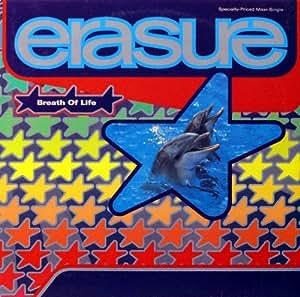 Erasure - Breath Of Life (Anthony Atcherley & Mark Coupe Remix)