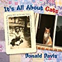 It's All About Cats Audiobook by Donald Davis Narrated by Donald Davis