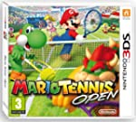Mario Tennis Open