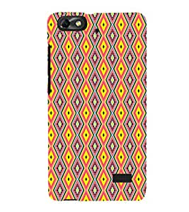 Ebby Premium Printed Mobile Back Case Cover With Full protection For Redmi Mi4C (Designer Case)