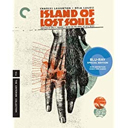 Island of Lost Souls (The Criterion Collection) [Blu-ray]