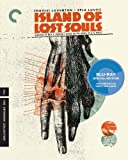 Island of Lost Souls (Criterion) (Blu-Ray)