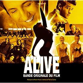 """Jam Scene (BOF """"Alive"""" - Instrumental)"""