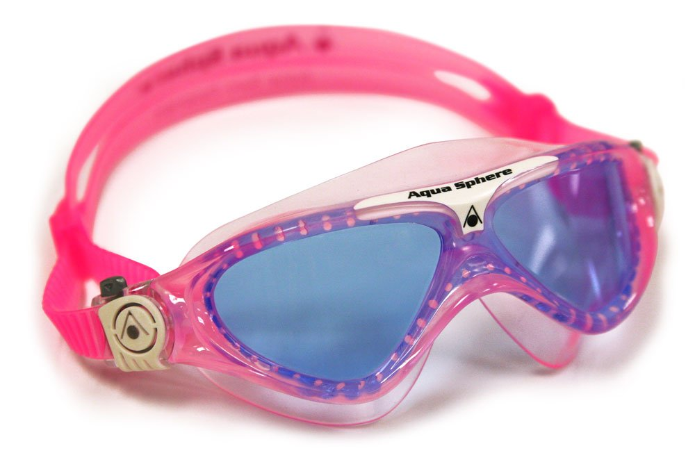 Aqua-Sphere-Vista-Junior-Swim-Mask
