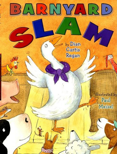 Barnyard Slam, Dian Curtis Regan