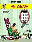 Lucky Luke, tome 7 : Ma Dalton