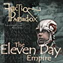 Faction Paradox: Year of the Cat  by Lawrence Miles Narrated by Suzanne Proctor