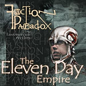 Faction Paradox: Year of the Cat | [Lawrence Miles]