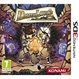 Docteur Lautrec et les chevaliers oubli�spar Konami