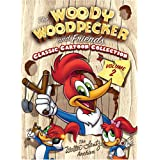 Woody Woodpecker and Friends Classic Cartoon Collection: Volume 2 ~ Walter Lantz