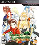Tales of Symphonia Chronicles - Plays...