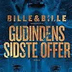 Gudindens sidste offer: En Thea Vind krimi: [Goddess' Last Victim: A Thea Wind Crime] | Steen Bille,Lisbeth Bille