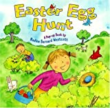 Easter Egg Hunt (Pop-Up) (0689845669) by Westcott, Nadine Bernard