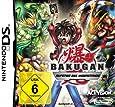 Bakugan: Aufstieg des Widerstands - [Nintendo DS]