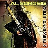 2 Times Revolution [VINYL] Alborosie