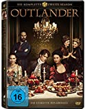 DVD & Blu-ray - Outlander - Die komplette zweite Season [6 DVDs]