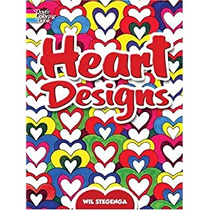 Love Heart Vectors Designs