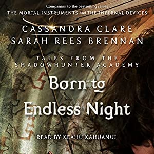 Born to Endless Night Audiobook