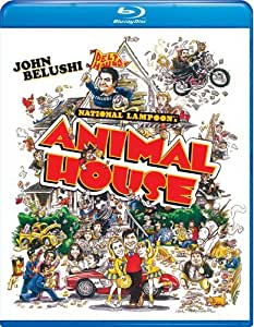 National Lampoon's Animal House [Blu-ray]