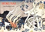 img - for Hokusai: One Hundred Poets book / textbook / text book
