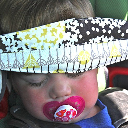 Best Review Of SlumberSling - The Safest Toddler Car Seat Sleep Aid - Vines