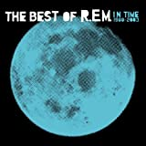 イン・タイム:ザ・ベスト・オブ・R.E.M.1988-2003 (ワーナー・スーパー・ベスト40)