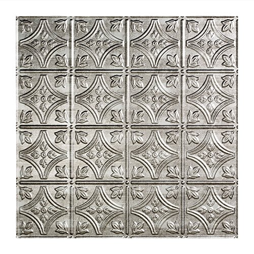 fasade-easy-installation-traditional-1-crosshatch-silver-lay-in-ceiling-tile-ceiling-panel-2-x-2-til