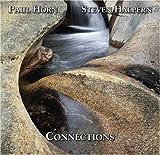 echange, troc Steven Halpern, Paul Horn - Connections