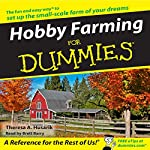 Hobby Farming for Dummies | Theresa Husarik