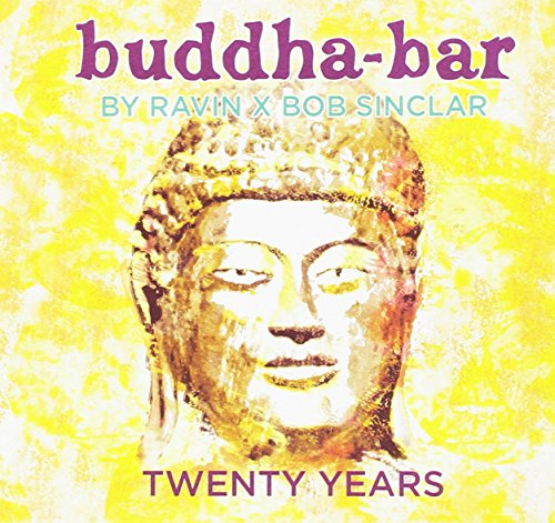 Buddha-Bar Twenty Years Anniversary (3 CD)