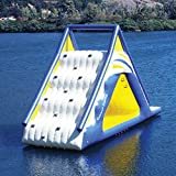 Aquaglide Summit Express Inflatable Water Slide