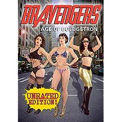 Bravengers: Age Of Buldgetron
