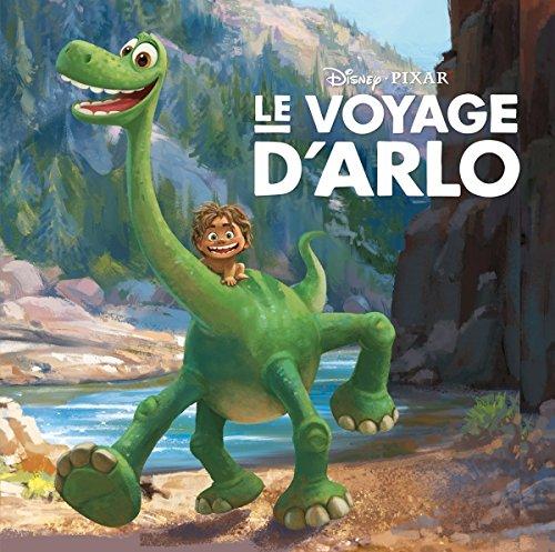 Le-Voyage-dArlo-DISNEY-MONDE-ENCHANTE
