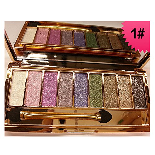 dealetech-9-colors-make-up-waterproof-diamond-glitter-eyeshadow-palette-with-brush