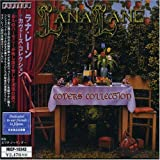 Covers Collection by Lane, Lana (2002-12-30)