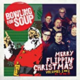 Vol. 1/2-Merry Flippin' Christmas