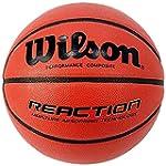 Wlson Reaction Basketball