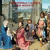Christmas Carols & Motets. Tallis Scholars/Phillips