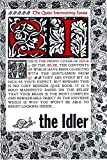 "The ""Idler"": Issue 41: QI Issue"