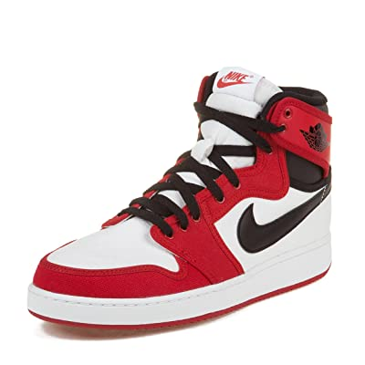 ナイキ(NIKE) Air Jordan 1 AJ1 KO High OG Chicago メンズ 638471-101 [並行輸入品]