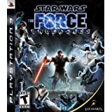 Star Wars: The Force Unleashed ~ LucasArts