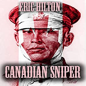 Canadian Sniper Audiobook