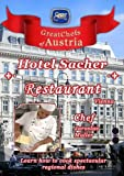 Great Chefs of Austria Chef Jaroslav Muller Hotel Sacher - Vienna [DVD] [NTSC]
