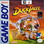 Duck Tales - Game Boy
