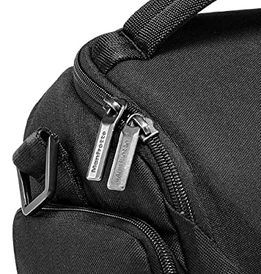 Manfrotto MB MP-H-30BB Professional Plus 30 Holster Bag for DSLR Camera